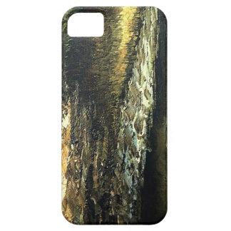 Río negro por el rafi talby iPhone 5 Case-Mate coberturas