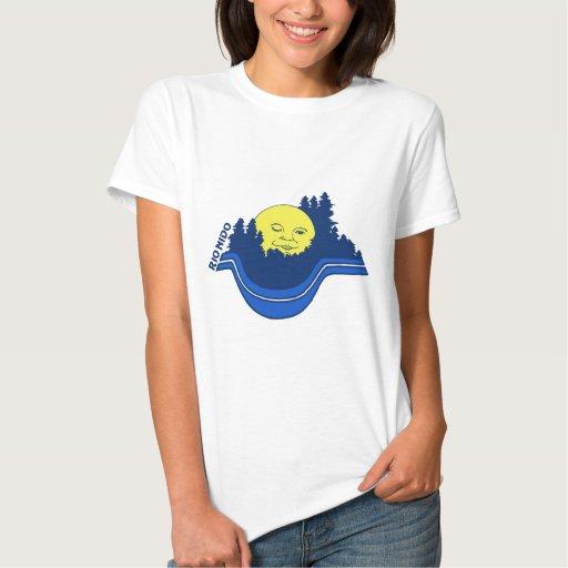 Rio Nido logo T Shirt