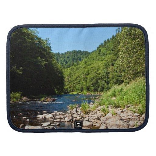 Río Oregon de Nehalem Planificadores
