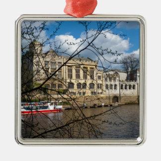 Río Ouse del consistorio de la ciudad de York Ornamente De Reyes
