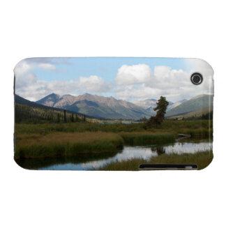 Río perezoso iPhone 3 Case-Mate protectores