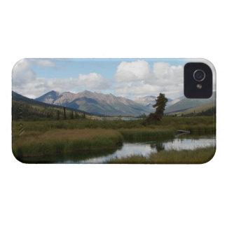 Río perezoso iPhone 4 protector