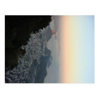 Rio Post Card