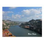 Río postal del Duero, Portugal