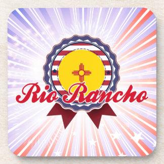 Río Rancho, nanómetro Posavasos De Bebida