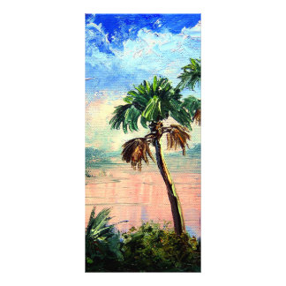Río Reflections9by12Nov13th2009 de la palma de col Lonas Personalizadas