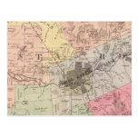 Río ruso, Santa Rosa, los municipios de Analy Tarjeta Postal