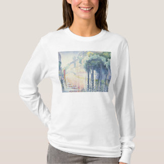 Rio San Trovaso, Venice, 1903-4 T-Shirt