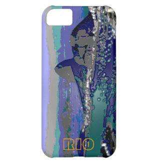 RIO Sugar-Loaf Brasil iPhone 5C Cover