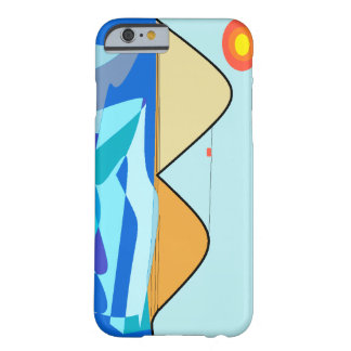 Rio Sugarloaf iPhone 6/6s Case