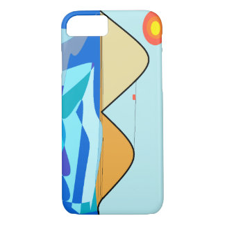 Rio Sugarloaf iPhone 7 Case
