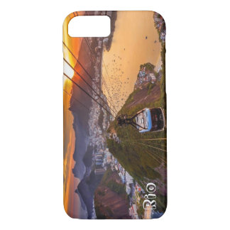 Rio Sugarloaf iPhone 8/7 Case
