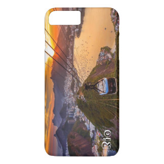 Rio Sugarloaf iPhone 8 Plus/7 Plus Case