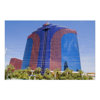 Rio Suites Las Vegas Photo Poster