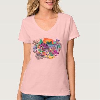 Rio Sunset T-Shirt