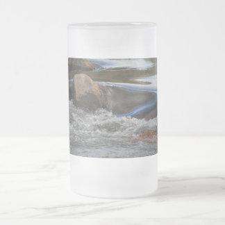 Río Taza De Cristal