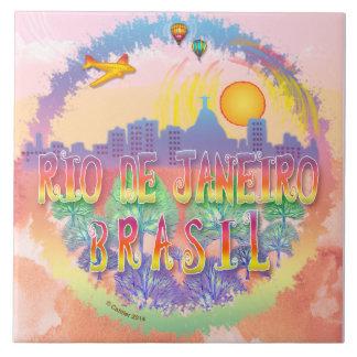 Rio Tile