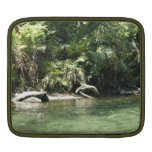 Río tropical fundas para iPads