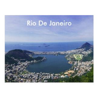 rio view postcard