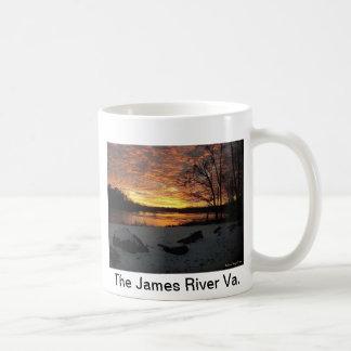 Río Virginia de San Jaime Taza Clásica