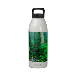 Río Webb Tamalpais Botella De Agua Reutilizable