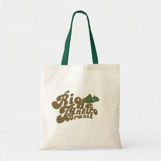 riogroove tote bag