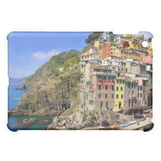 Riomaggiore Cinqueterre iPad Mini Covers