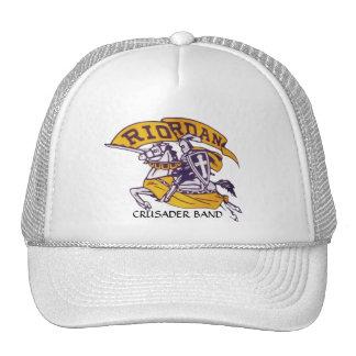 Riordan  CRUSADER BAND Hat
