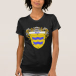 Rios Coat of Arms (Mantled) Tshirt