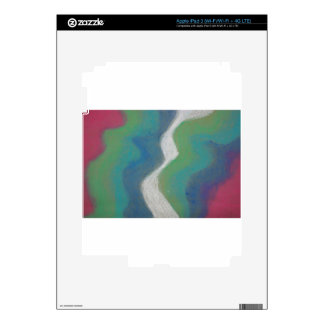 ríos iPad 3 skin