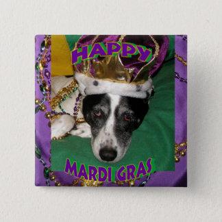 Rio's Mardi Gras Button