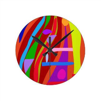 Ríos Reloj
