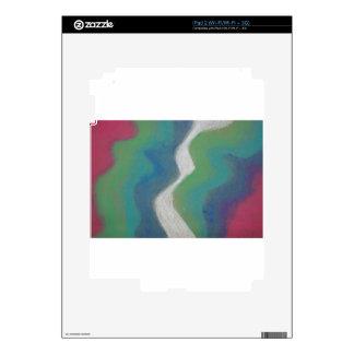 ríos skins para eliPad 2