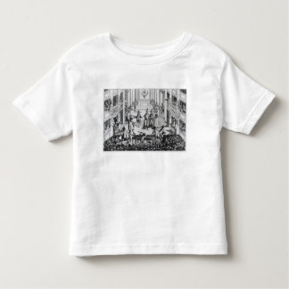 Riot at Covent Garden Theatre in 1763 T-shirt