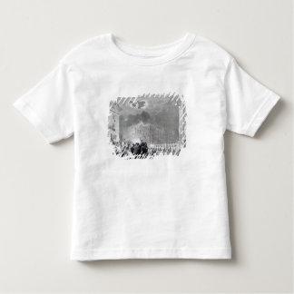 Riot in Broad Street, June 1780 Toddler T-shirt