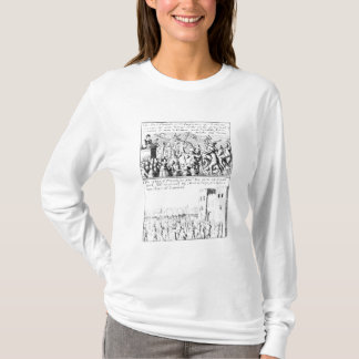 Riot in St. Giles' Cathedral, Edinburgh T-Shirt