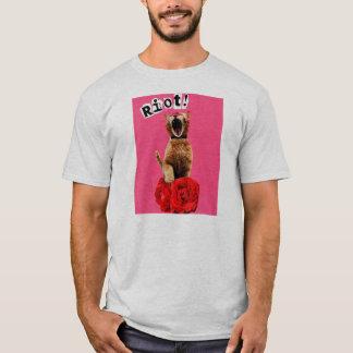 Riot Kitty! T-Shirt