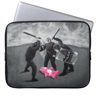 Riot Laptop Sleeve