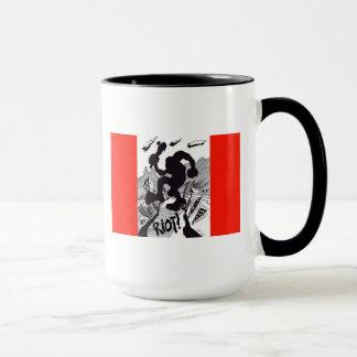 Riot Mug