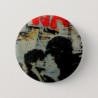 Riot! Pinback Button