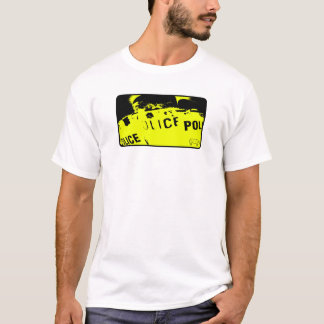 Riot Police T-Shirt