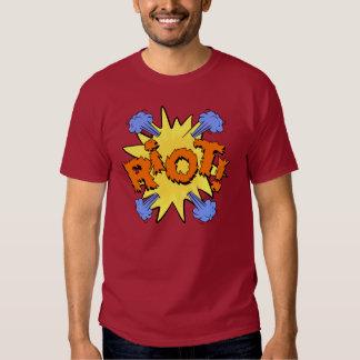 Riot Shirt