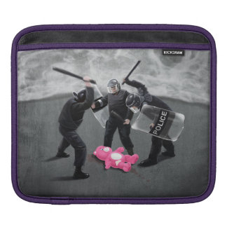 Riot Sleeve For iPads