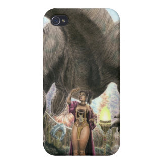 Riot Woods iPhone 4/4S Cases