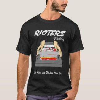 rioters