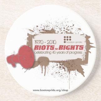 Riots Coaster