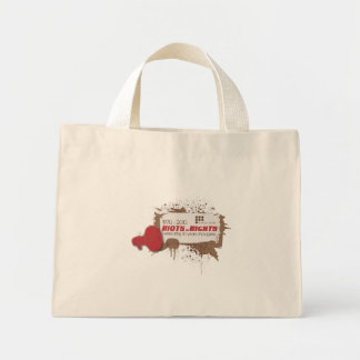 Riots Lunch Bags