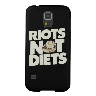 Riots not diets case for galaxy s5