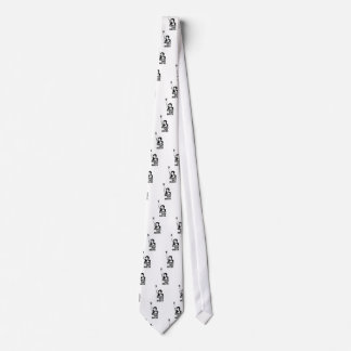 RIOTS NOT DIETS WOMAN TIE