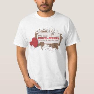 Riots Value T-Shirt